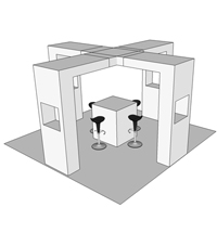 Six Things Should Do When Setup Your Stand In The Exhibition