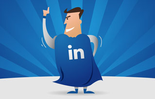 15 advice to help you increase your visibility on LinkedIn